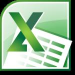 Excel 2010 logo